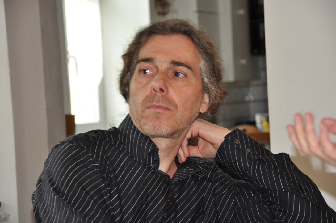 Eric Savalli