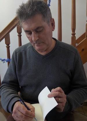 Boris Tzaprenko