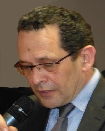 Bernard Allouche