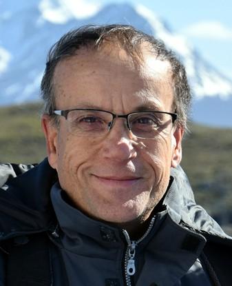 Alain Joubert