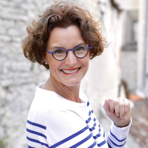 Marie-Edwige CARBEL
