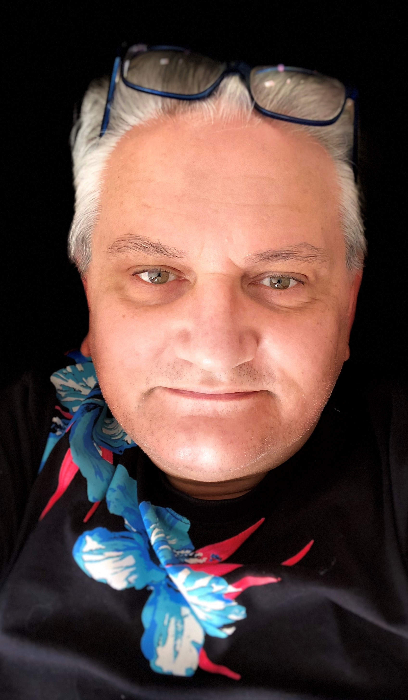 Philippe BARILLON