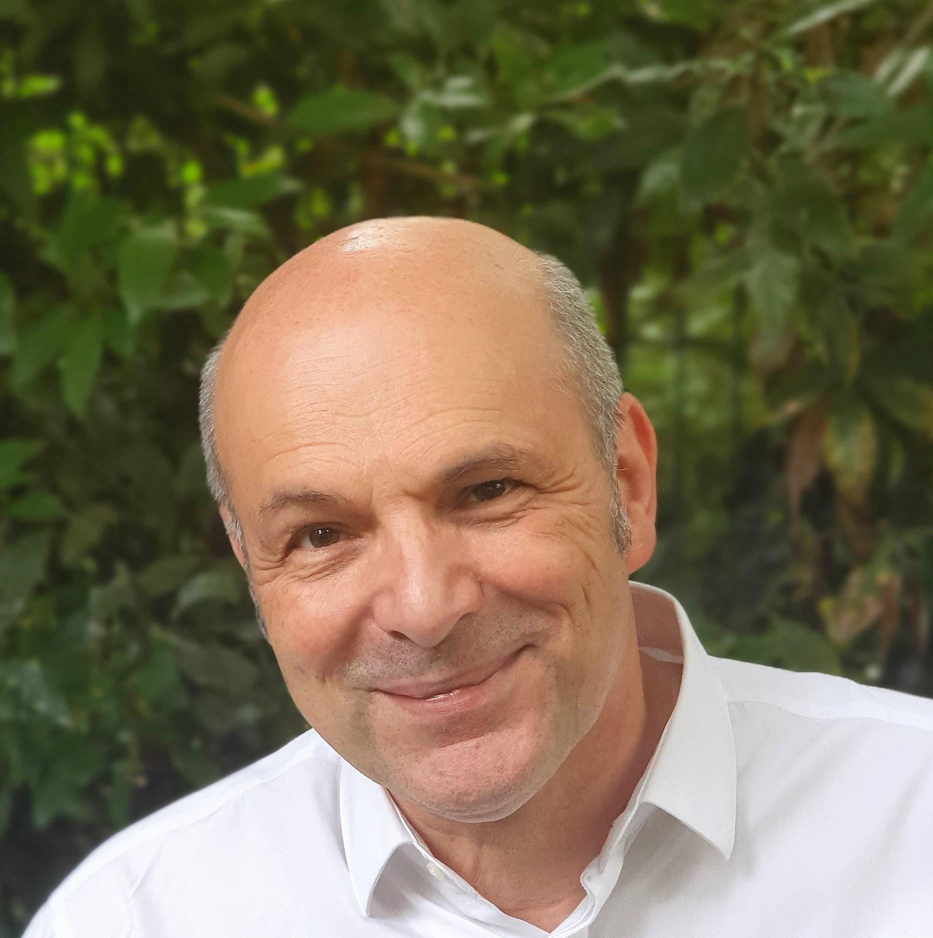 Pierre Lachaize