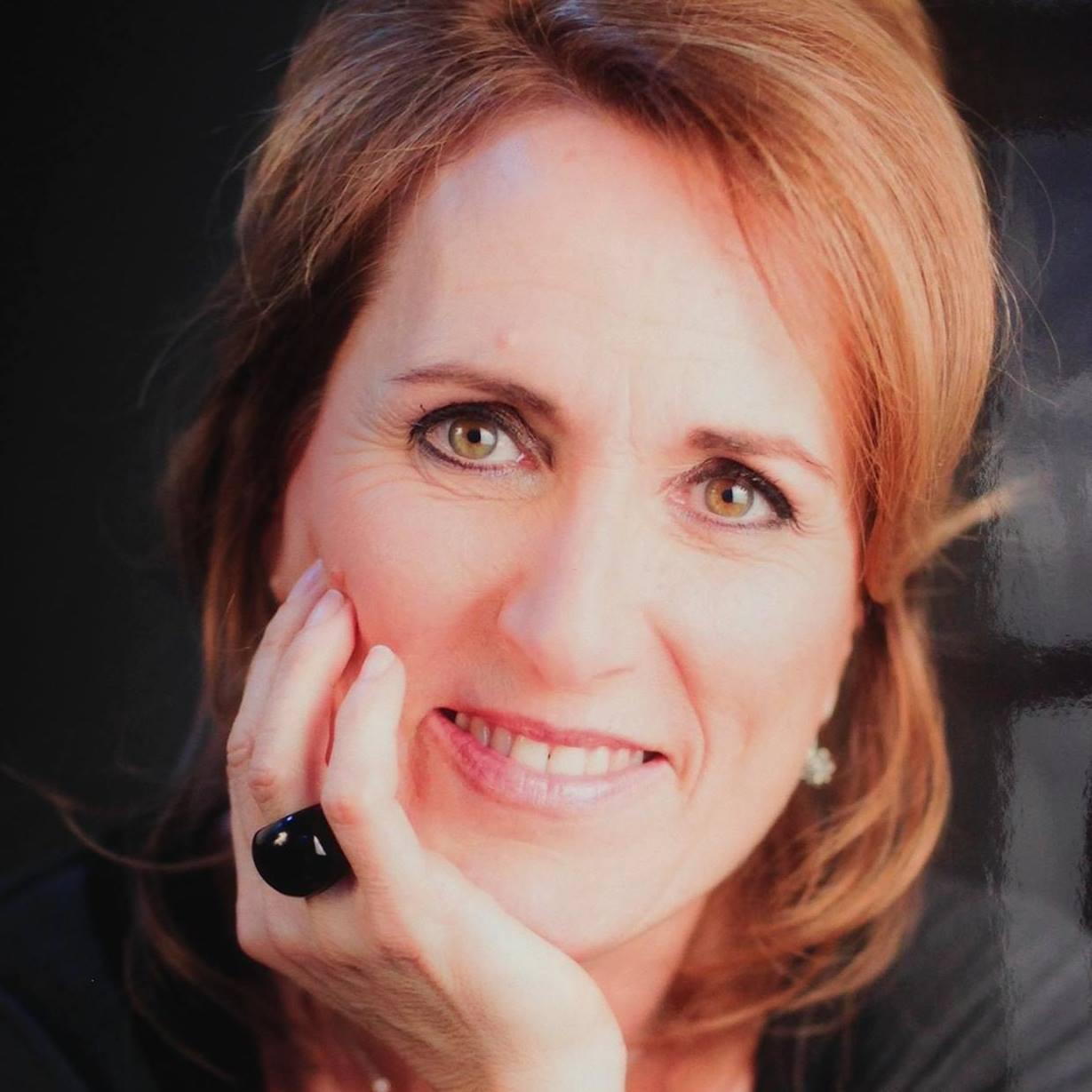 Corinne Jimenez-Gaidot