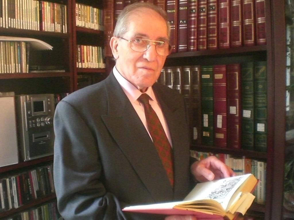 Mordechaï Drory