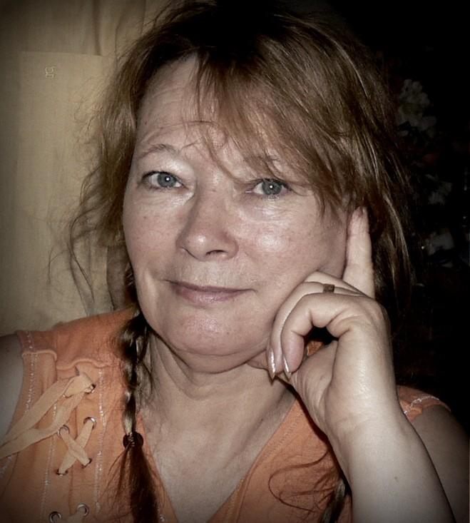 Caron Joëlle