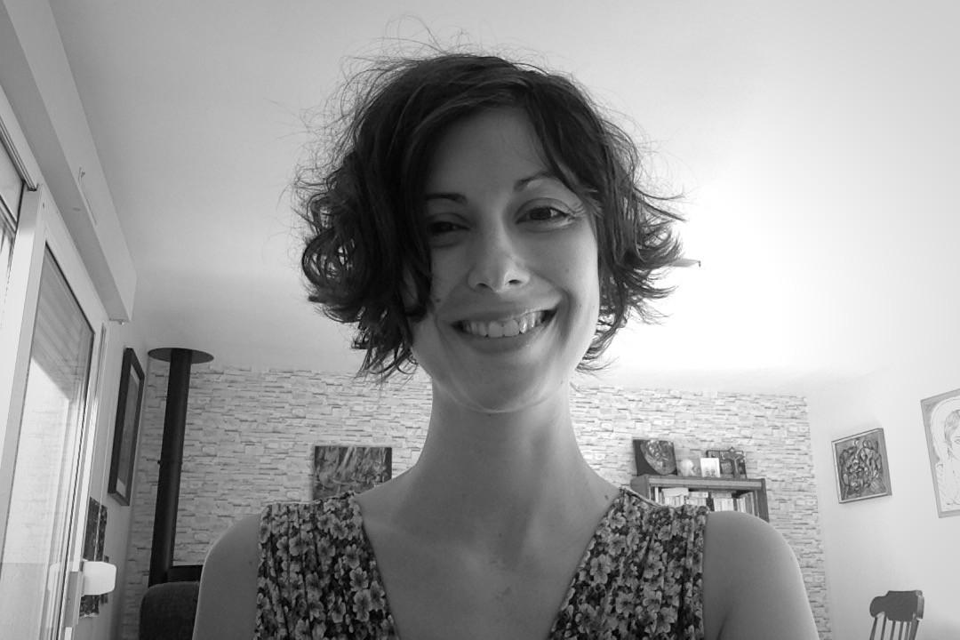 Sarah Fekonja