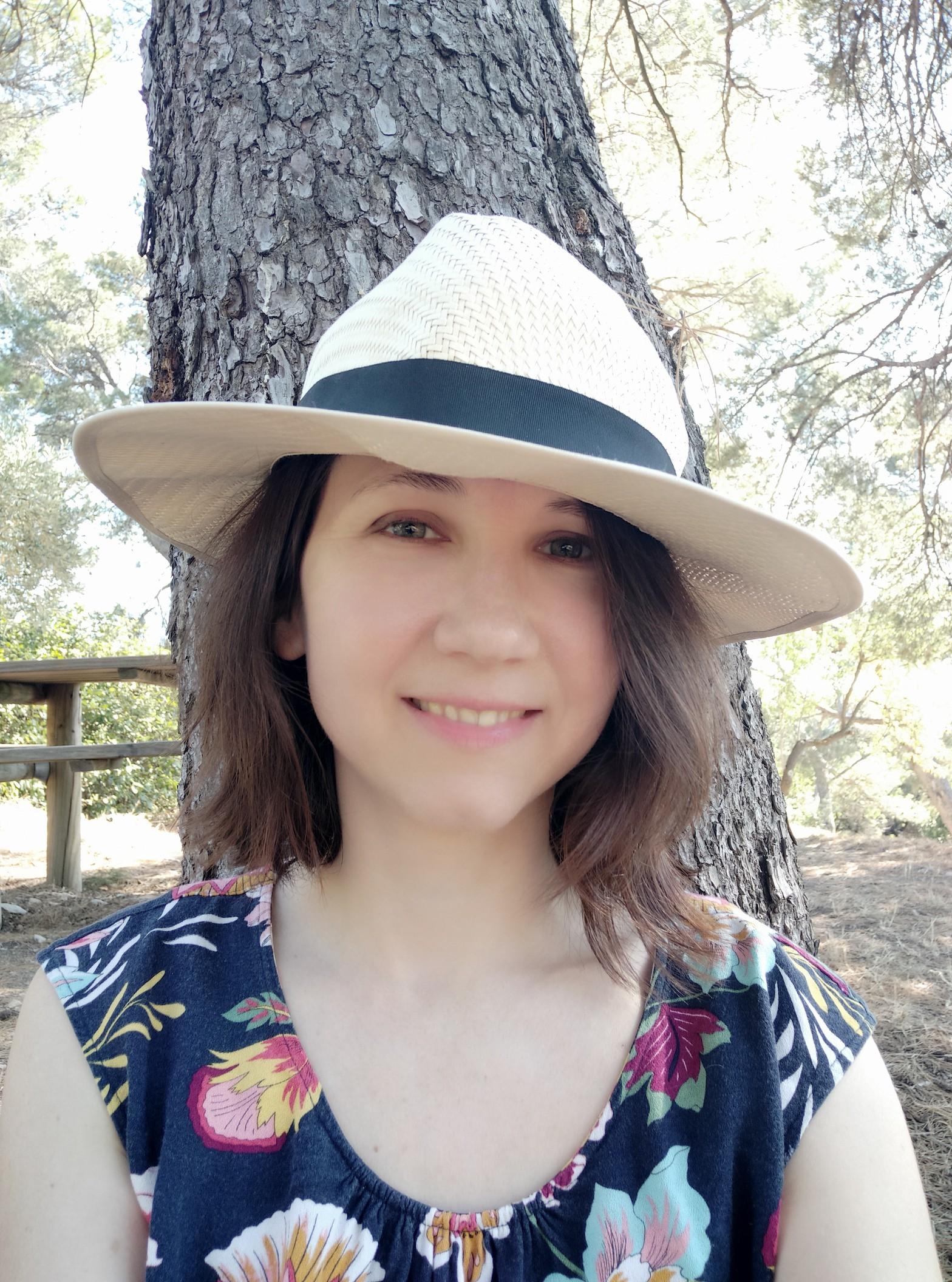 Marion Dorval