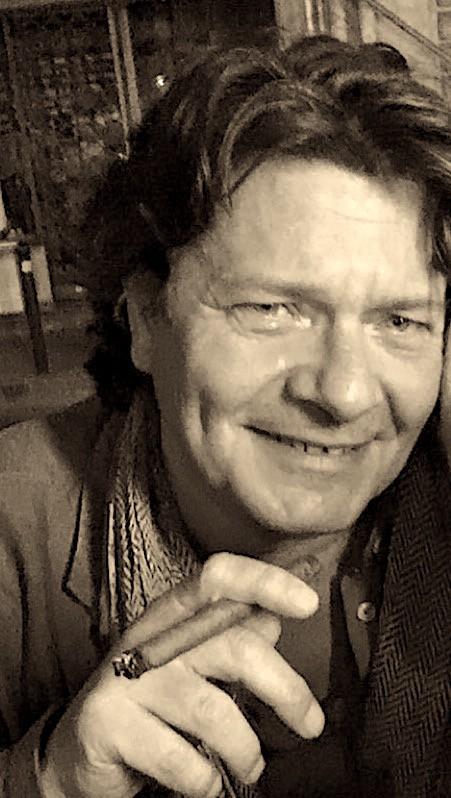 Thierry Tryant-Démaretz