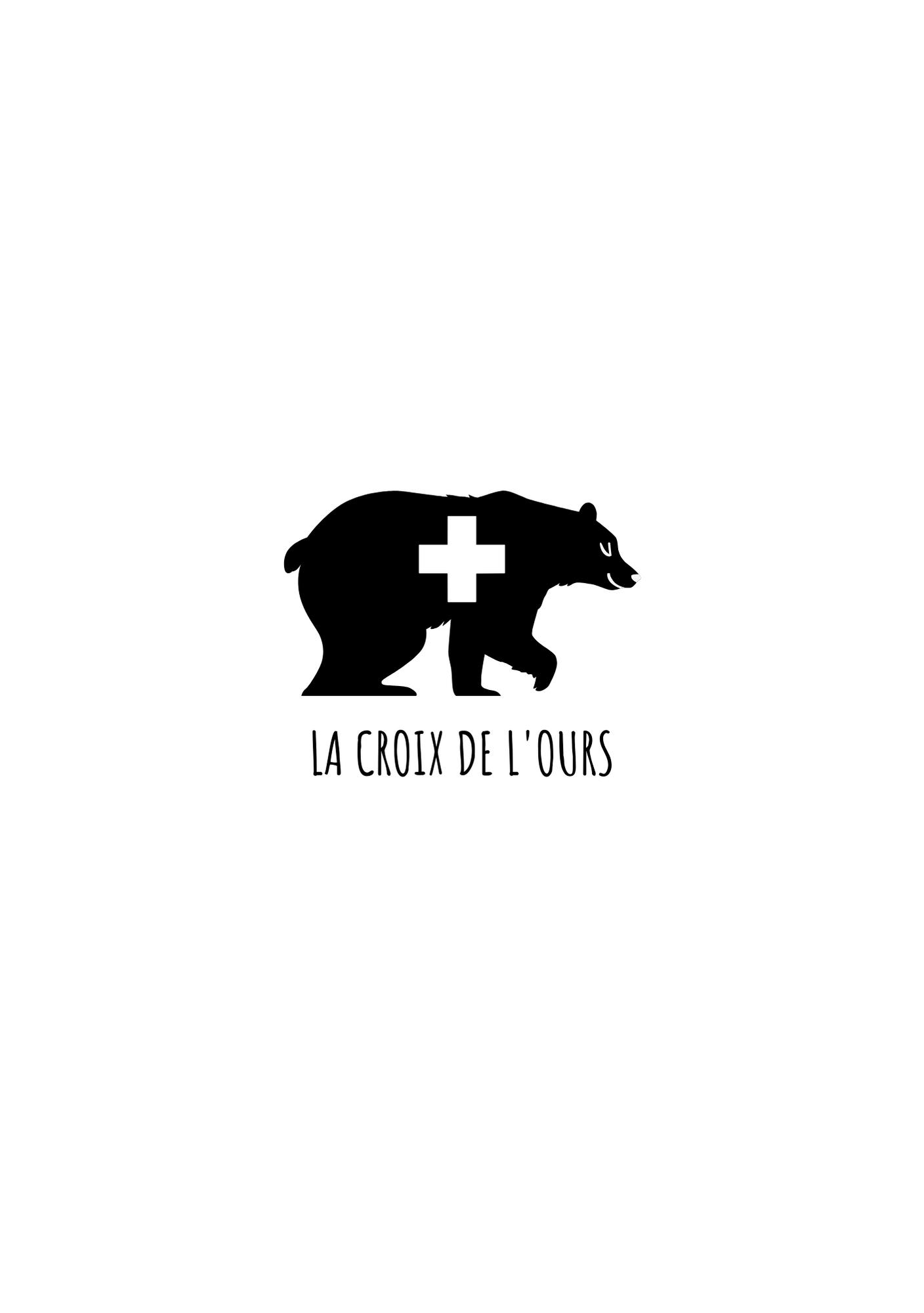 La Croix de l'Ours
