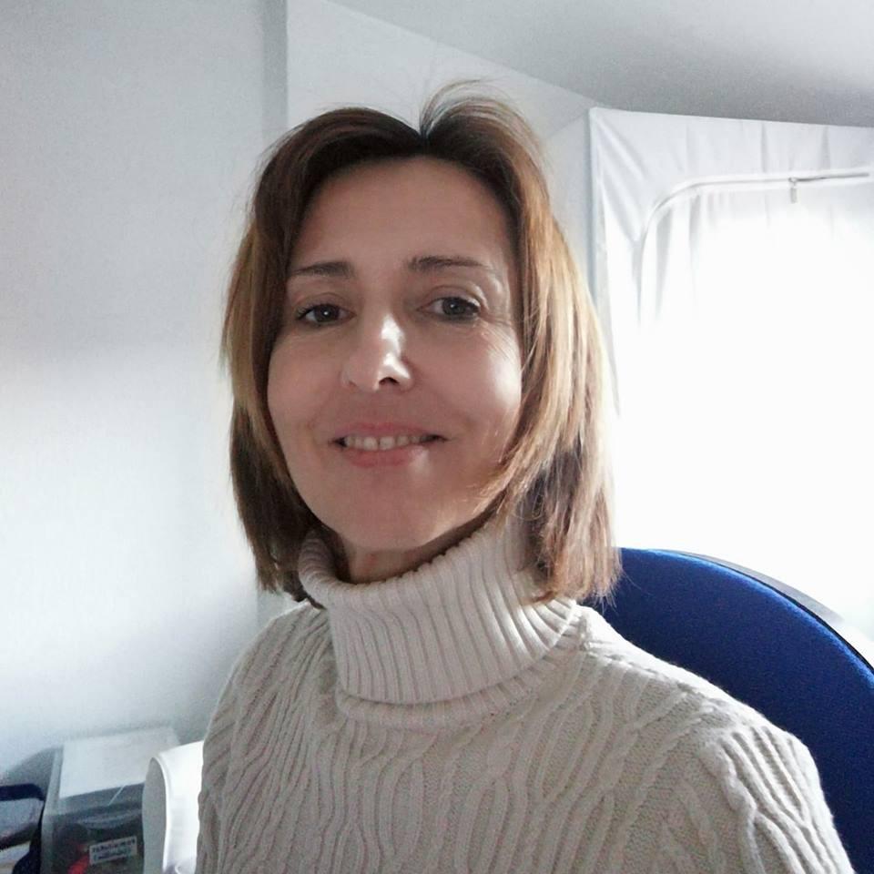 Sylvie MULLIE