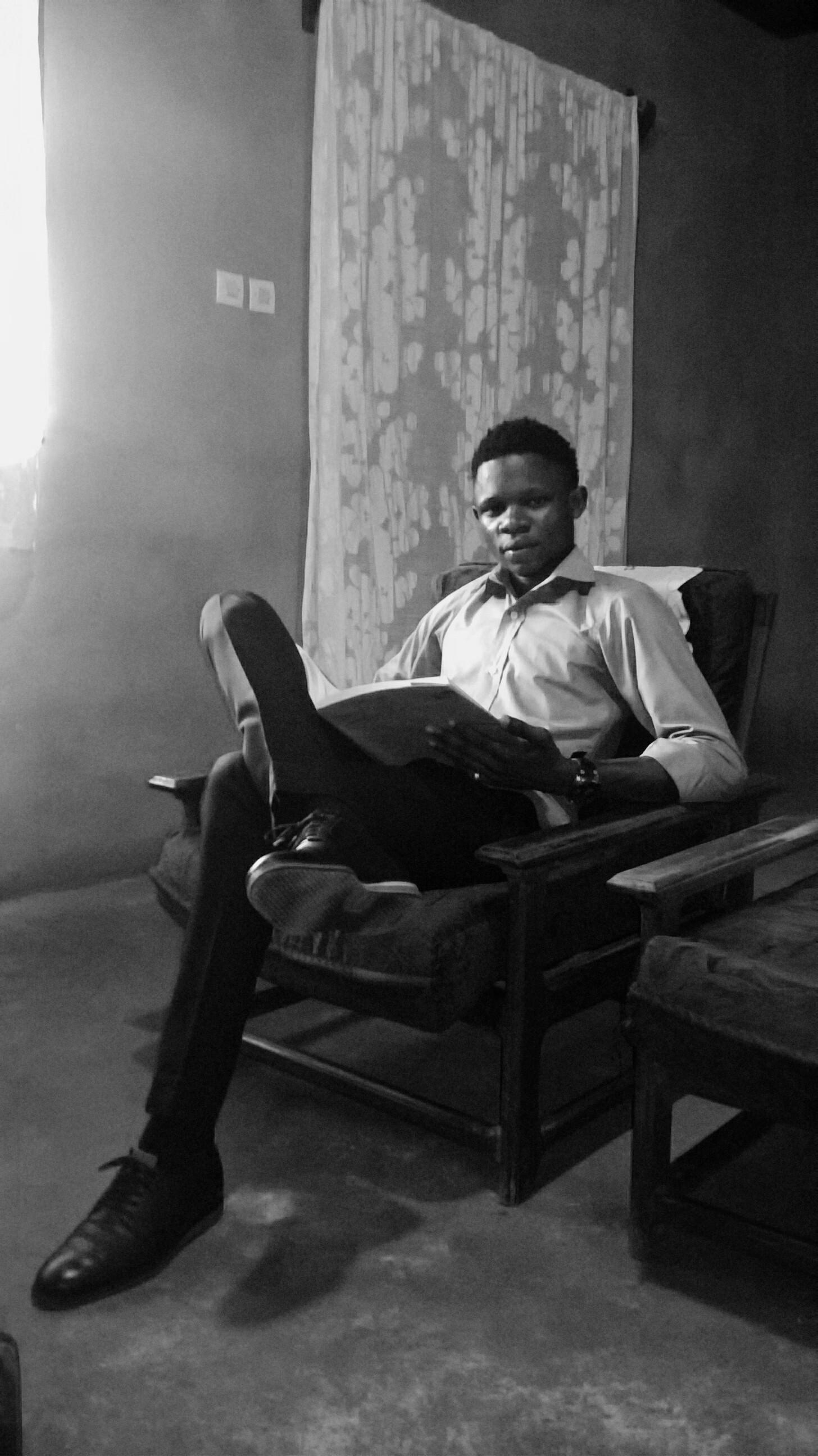 Philippe Mbaya