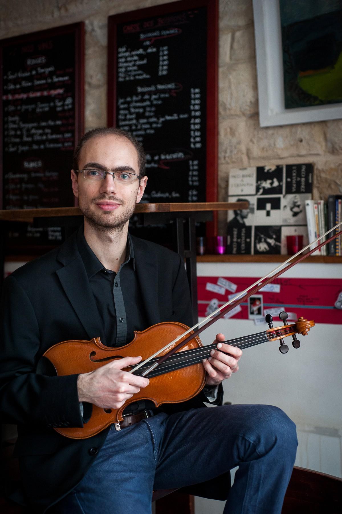 Nicolas Hussein