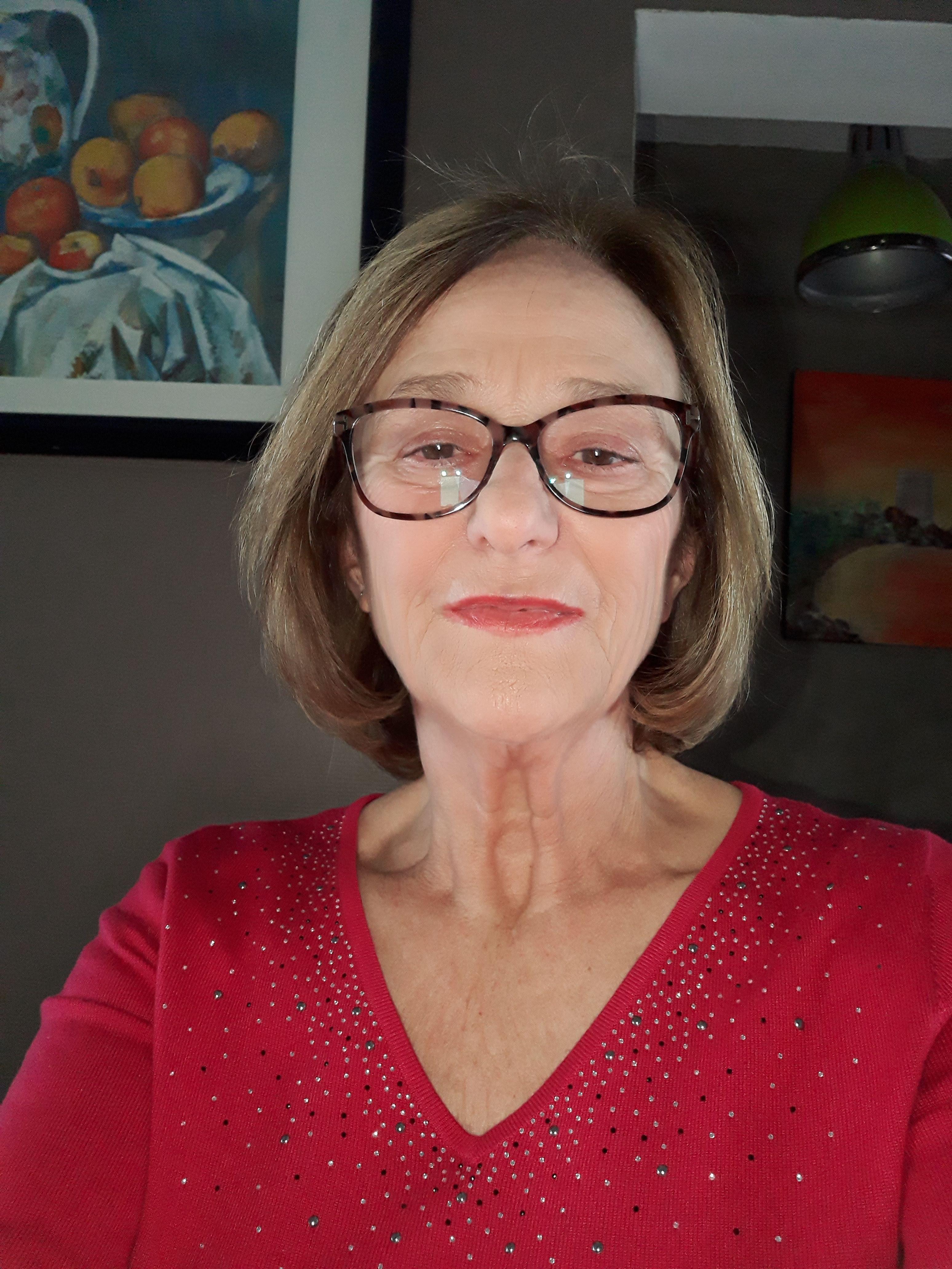 Monique LUCCHINI