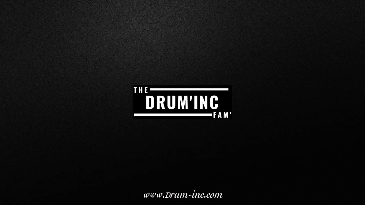 Drum-inc par Kevin Foucher