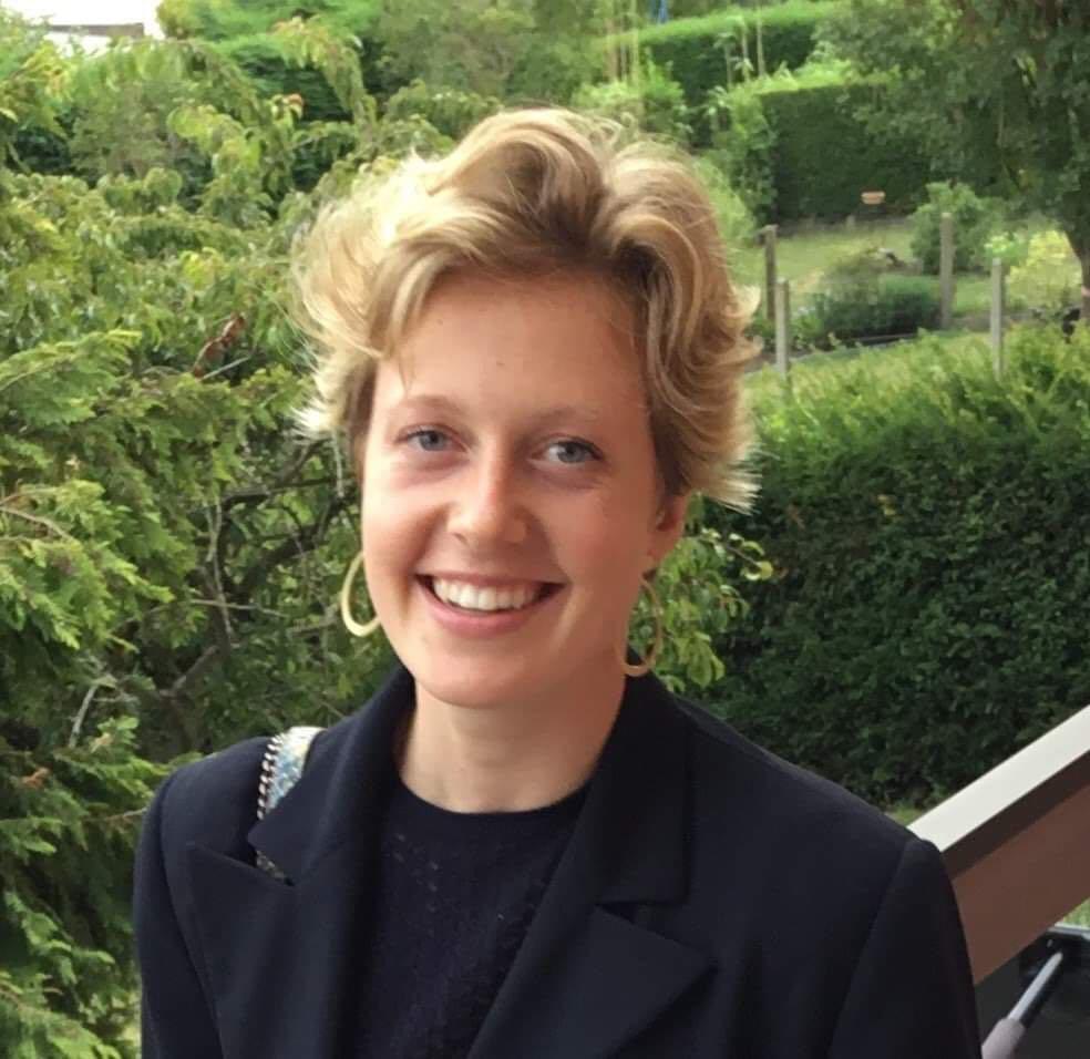 Elisa Hebdowski
