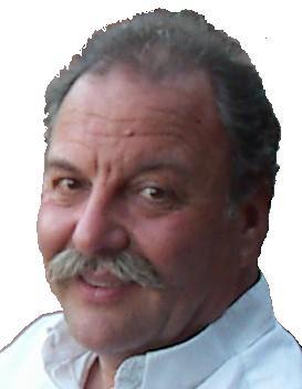 GARNIER Jean-Pierre