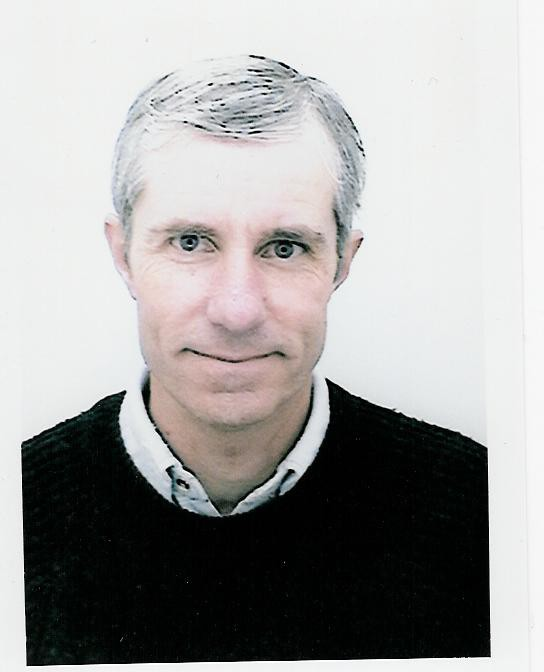 Christian Naviaux