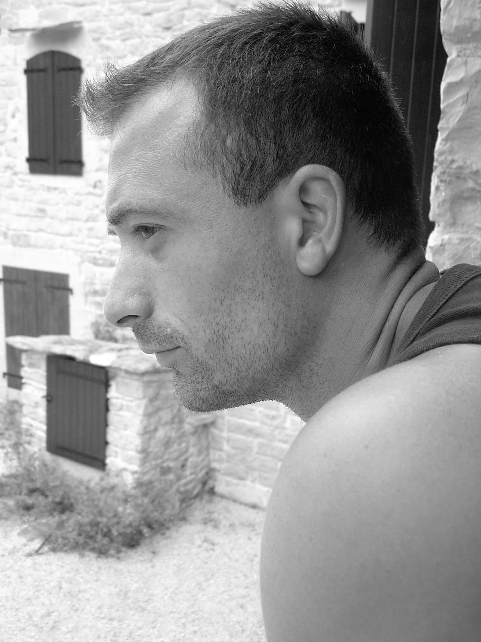 David Riboulet
