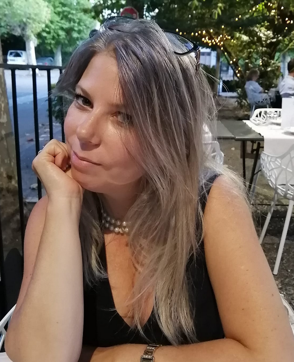 Sylvie Gallardo