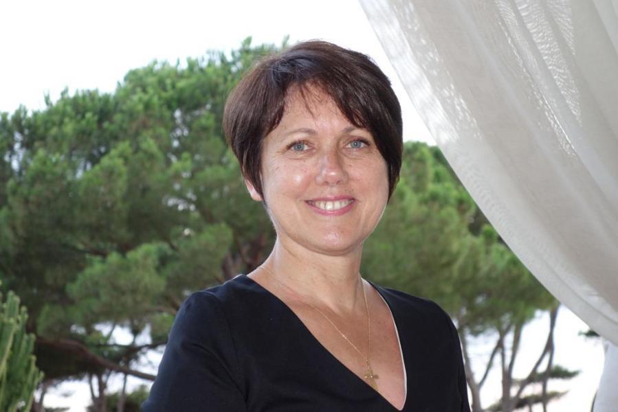Agnès GRAINGEOT