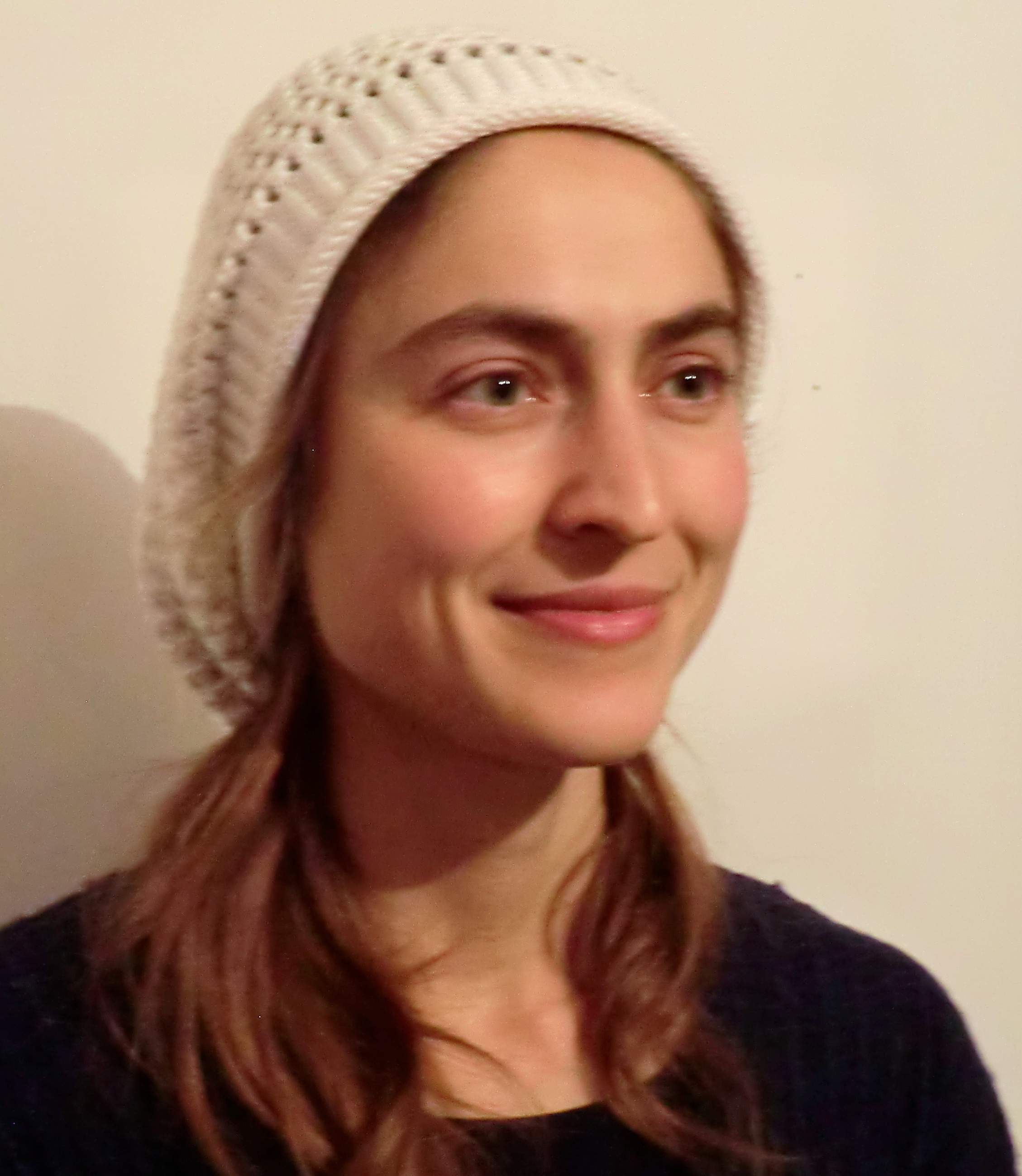 Eléonore Vergeot