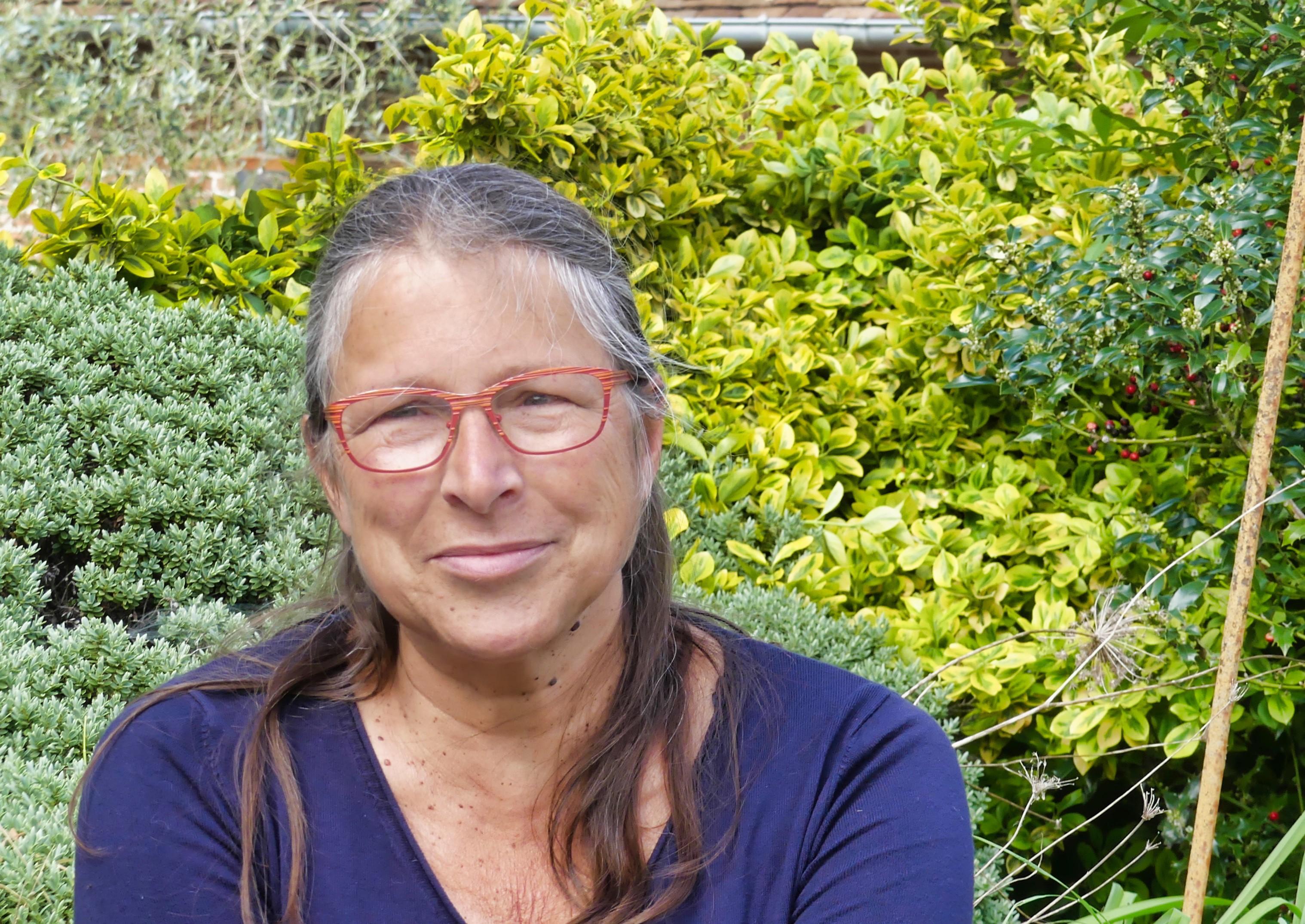 Anne Pichon - Beau