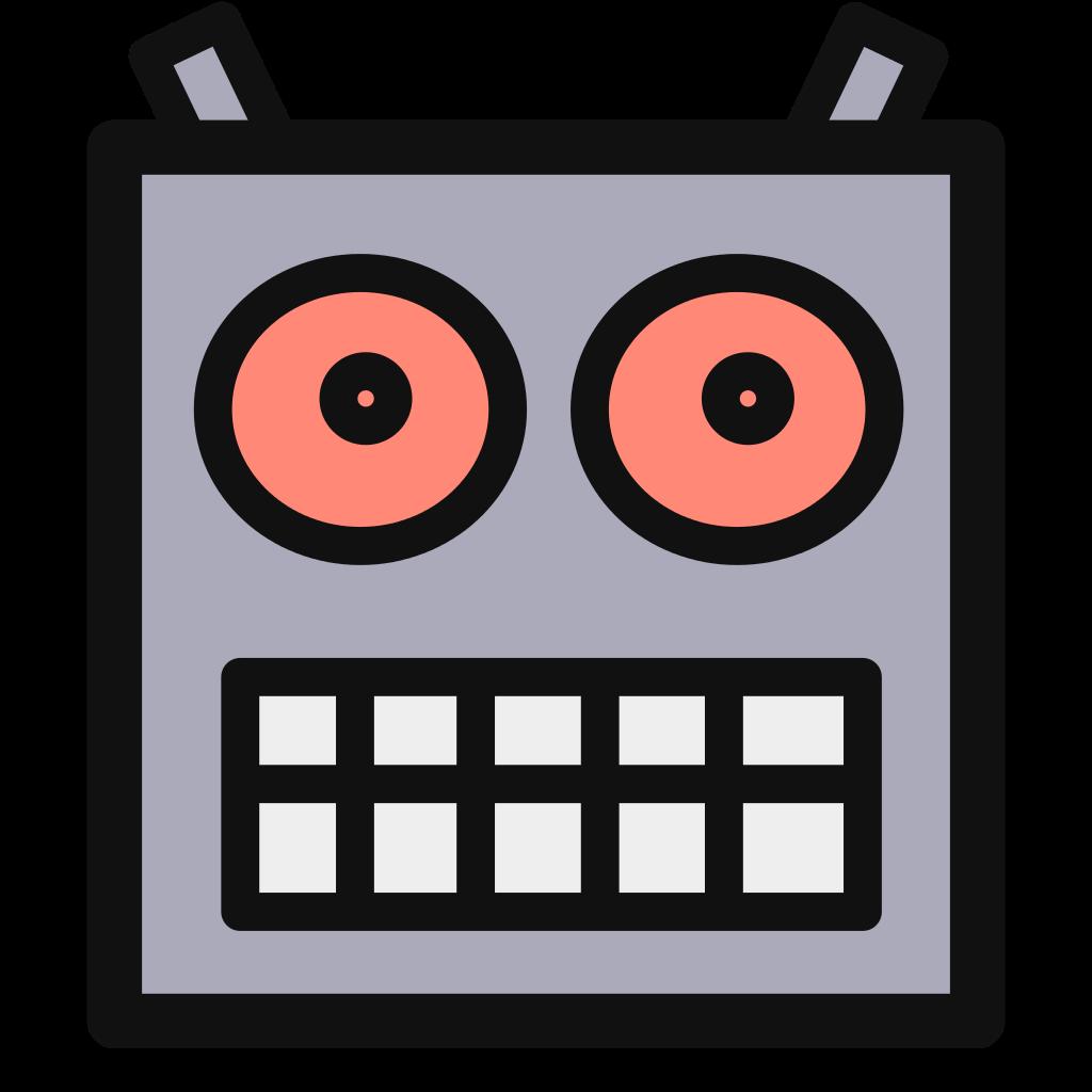professeur robot