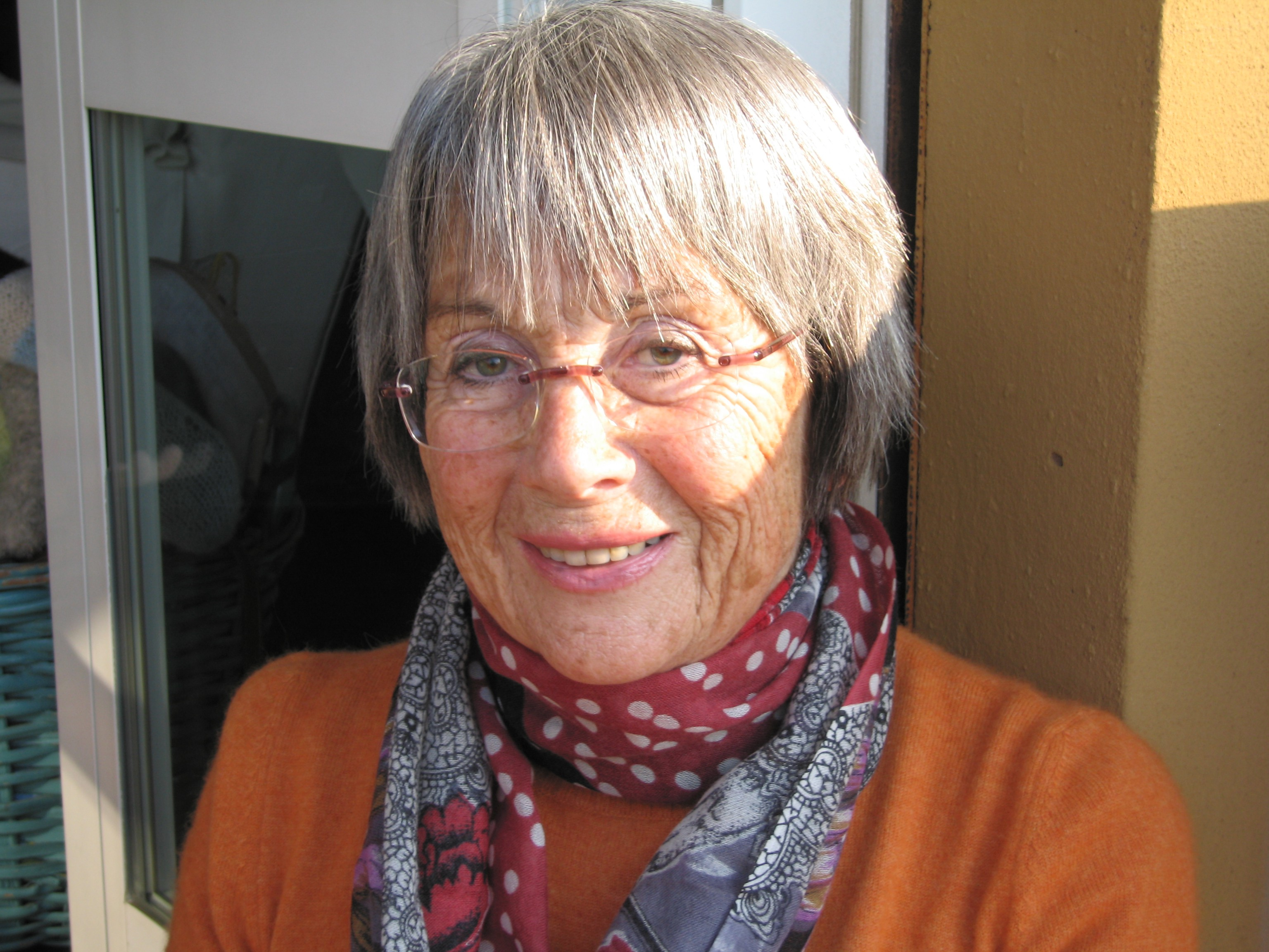 Marcella MASCARINO