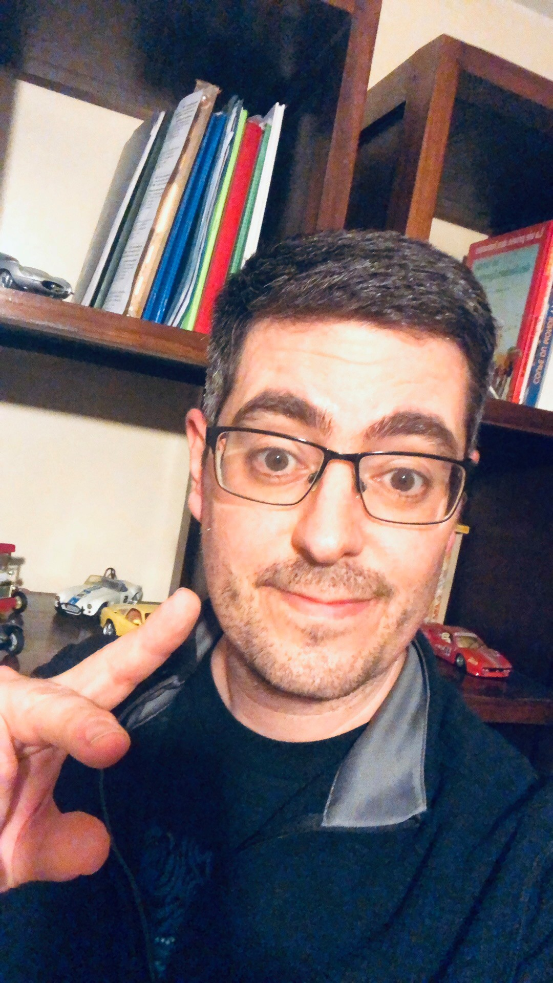 Sylvain CALLOU