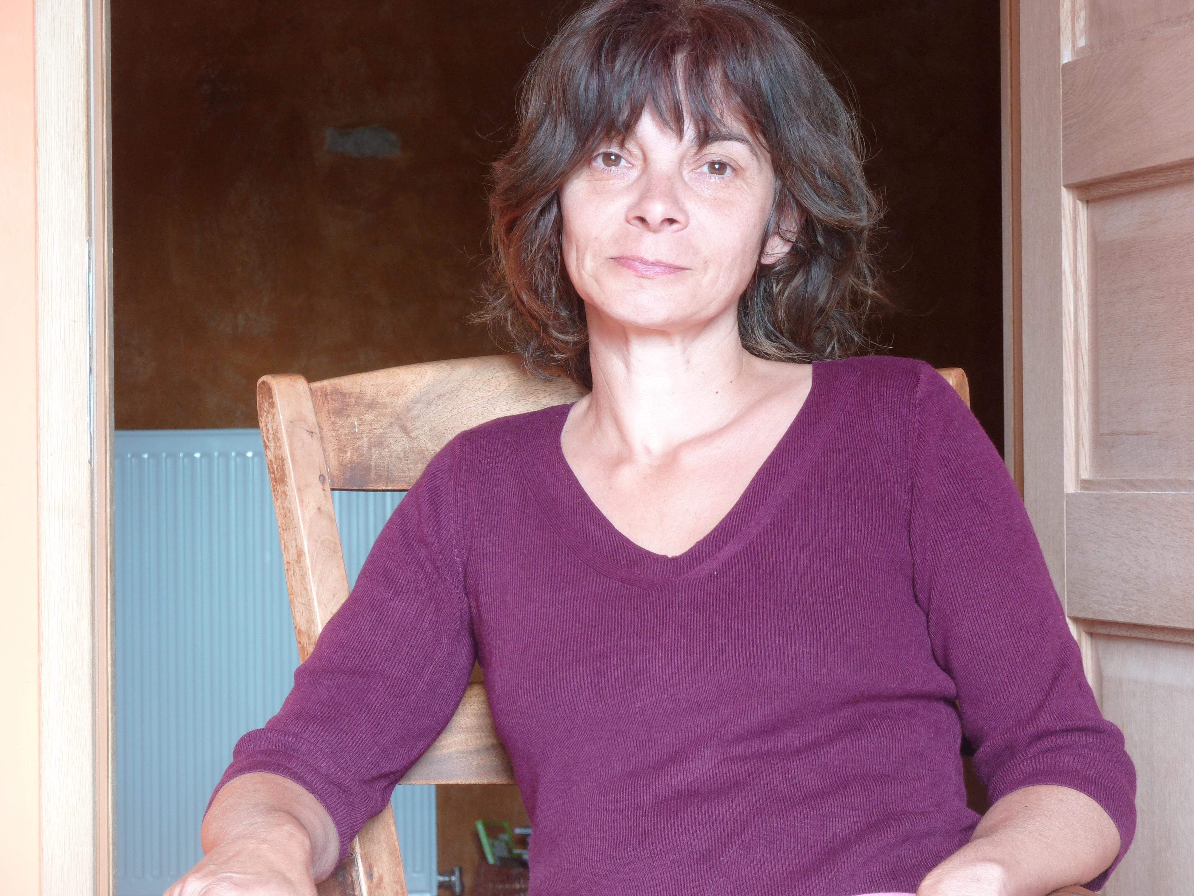 Patricia Pluvinet