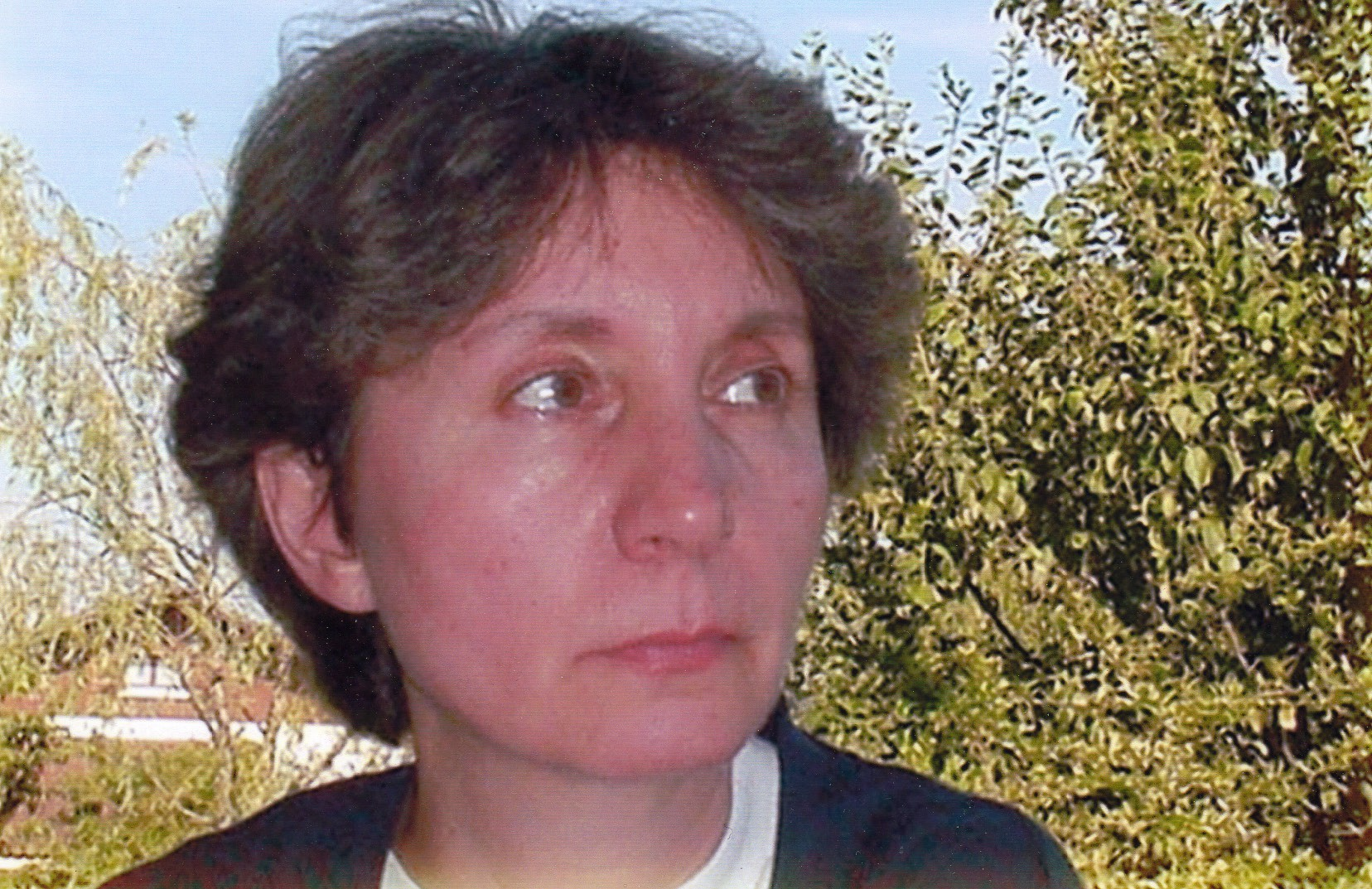 Bernadette Teyssier