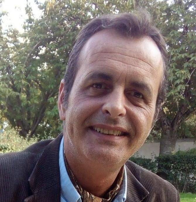 Jérôme Andrey