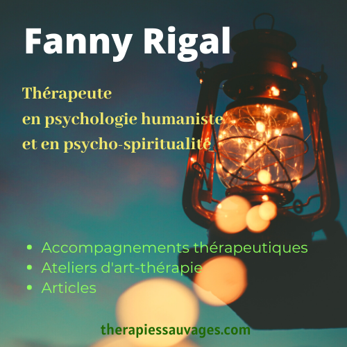 Fanny Rigal - Therapies Sauvages