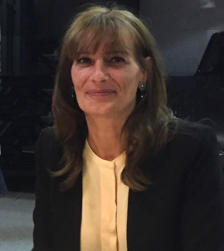 Juliette R. Paoli