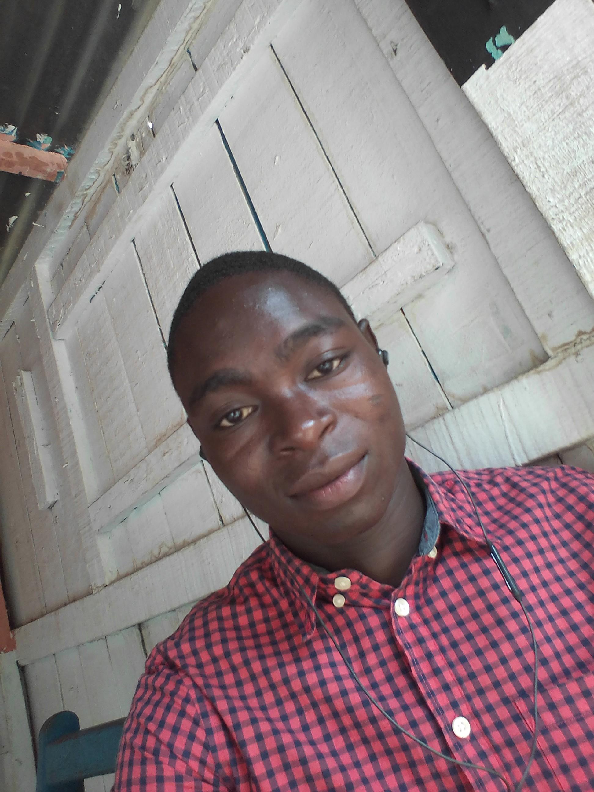 Koffi Xavier Assie