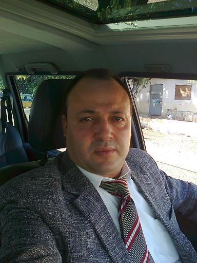 CHRAIBI Noureddine