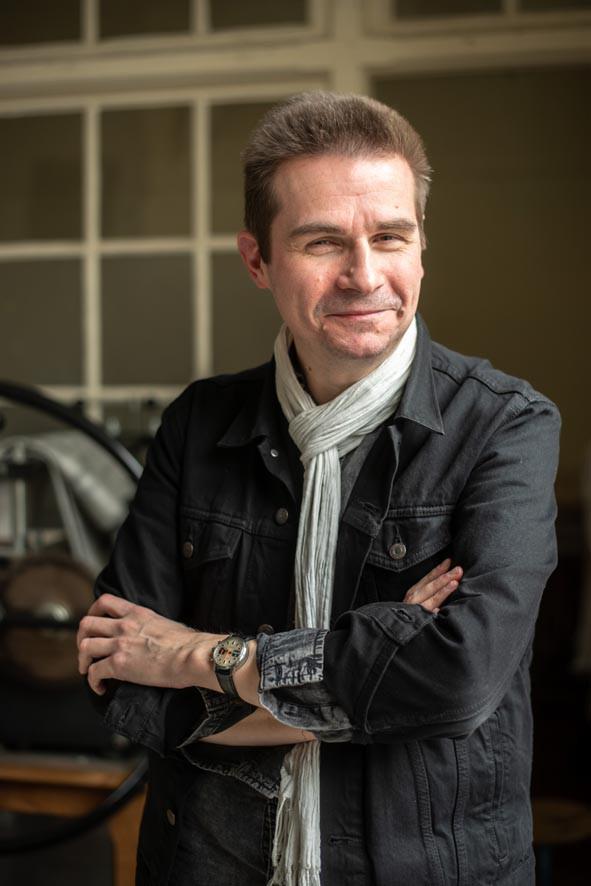 Philippe CALLIER