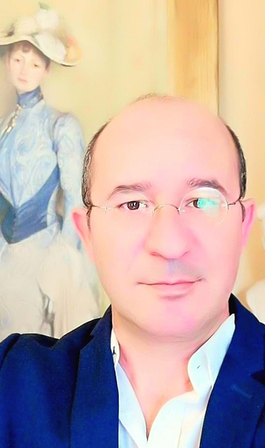 Gian Cartiglia