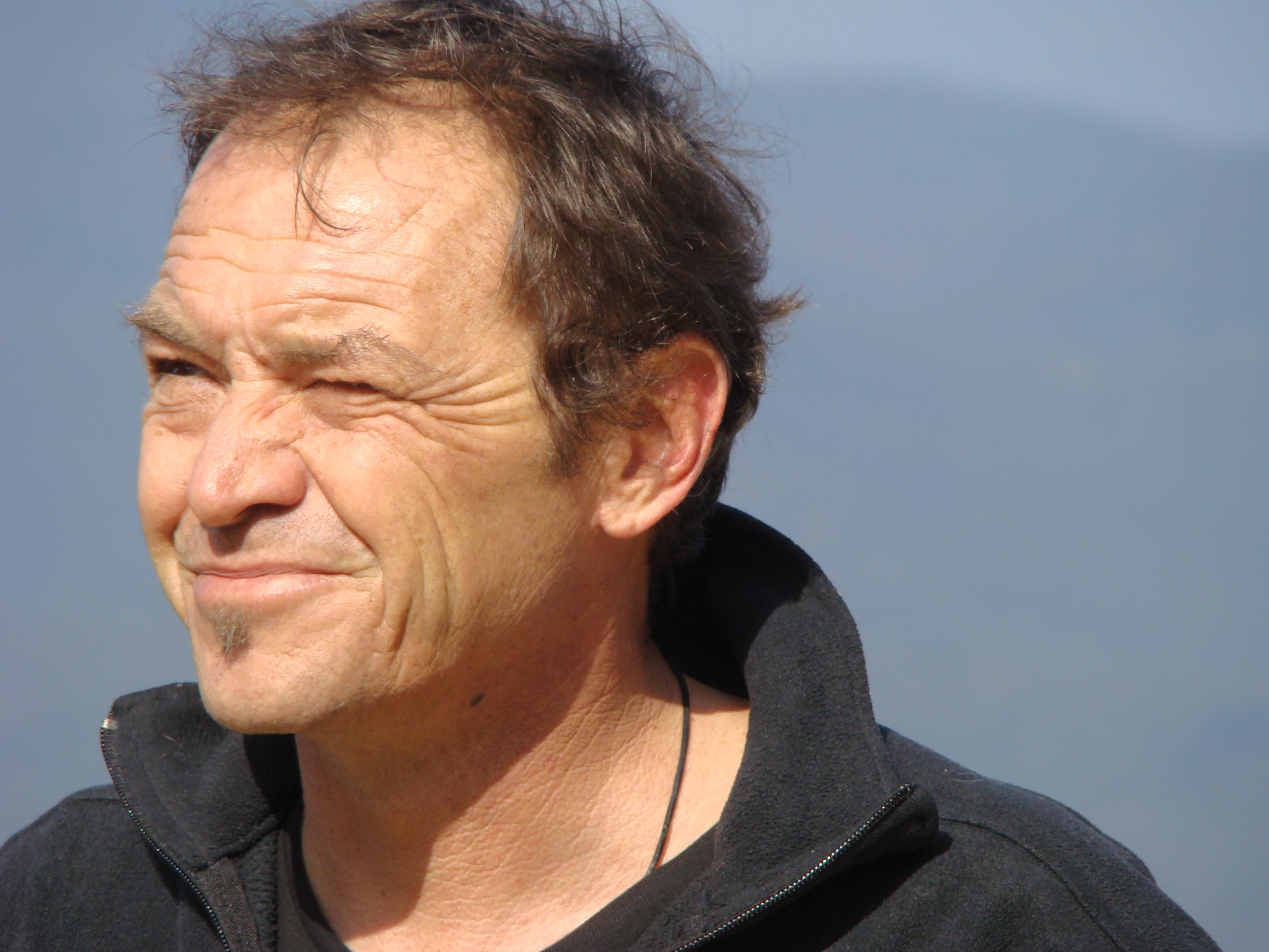 Philippe Nigou