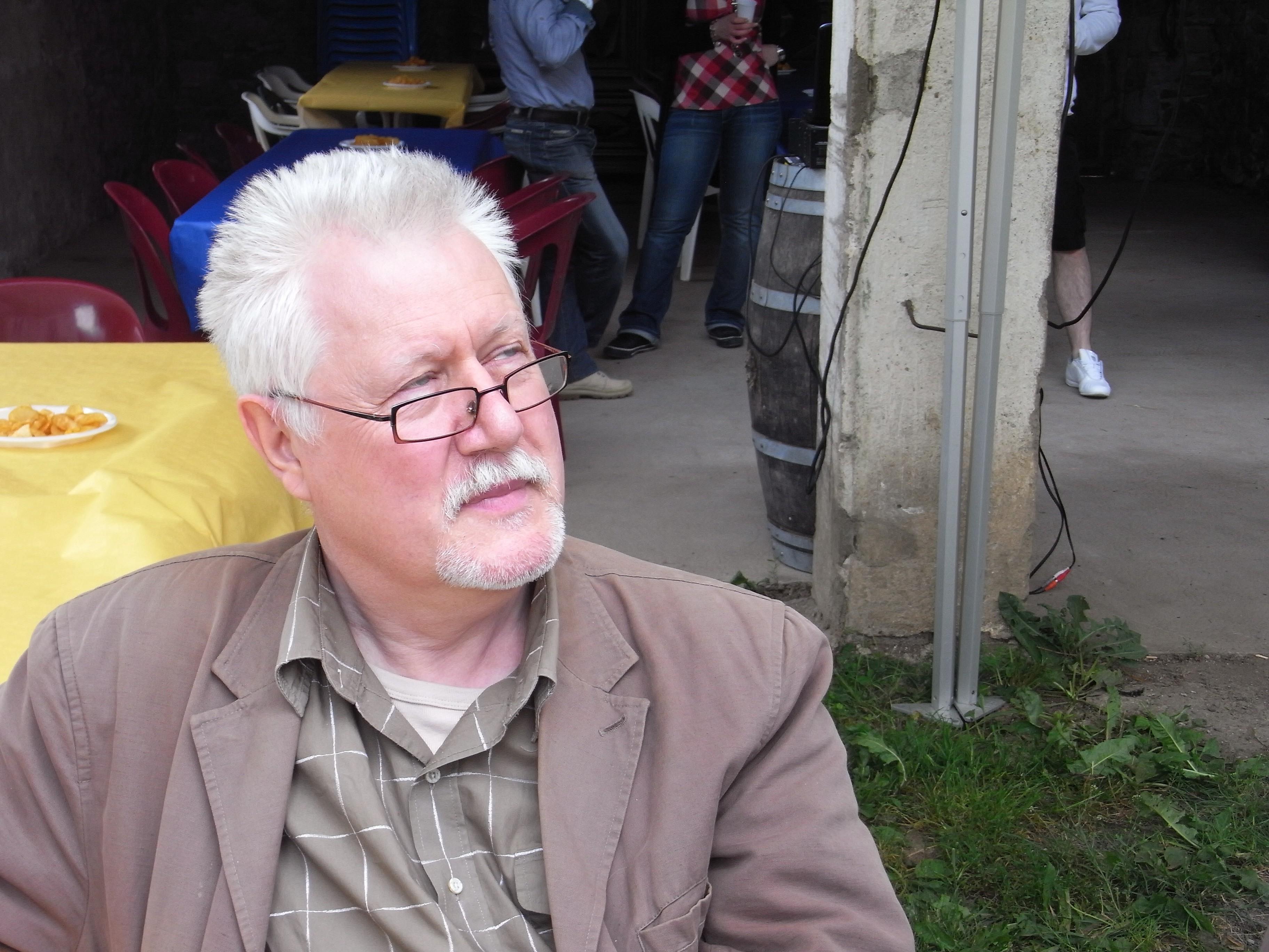 Jean Luc Estivaux