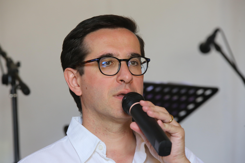 Xavier Pasteau