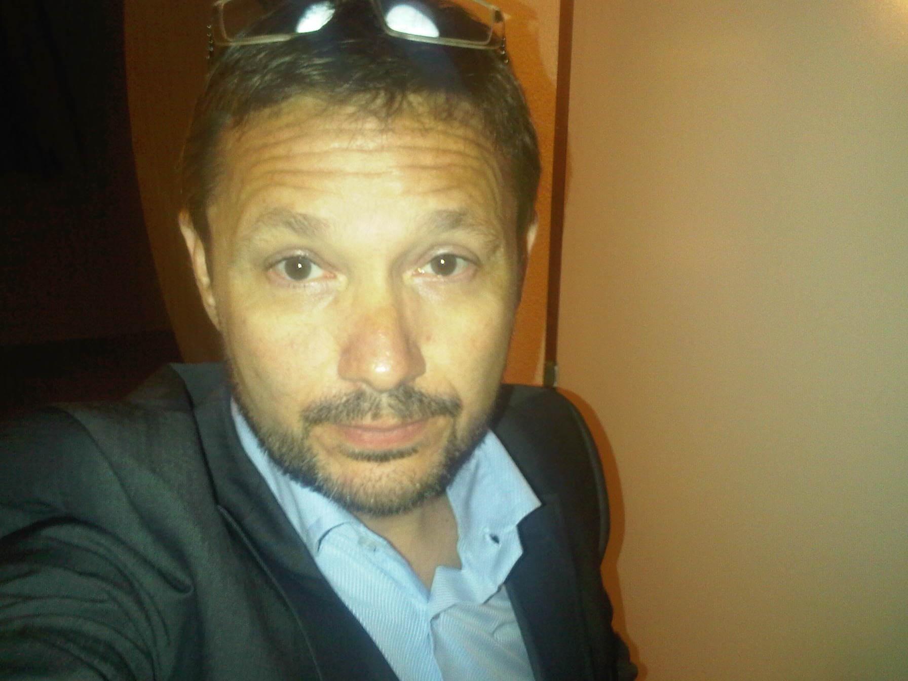 Fabrice VAUSSENAT