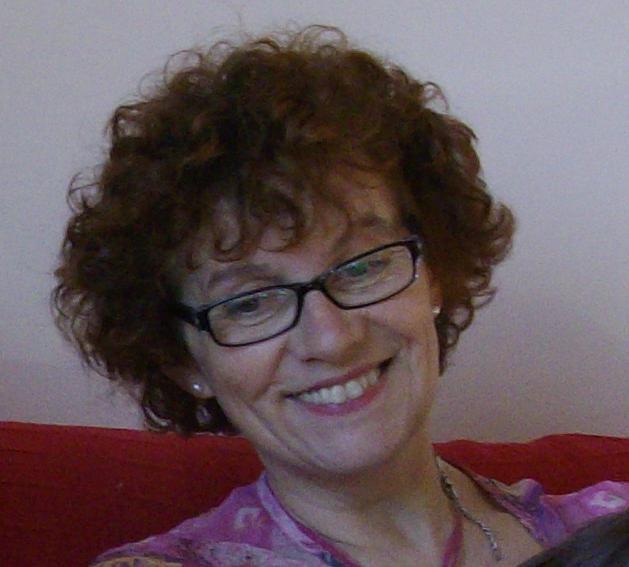 Michèle Riand