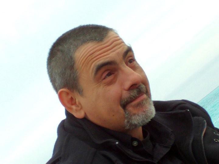 Thierry Deschamps