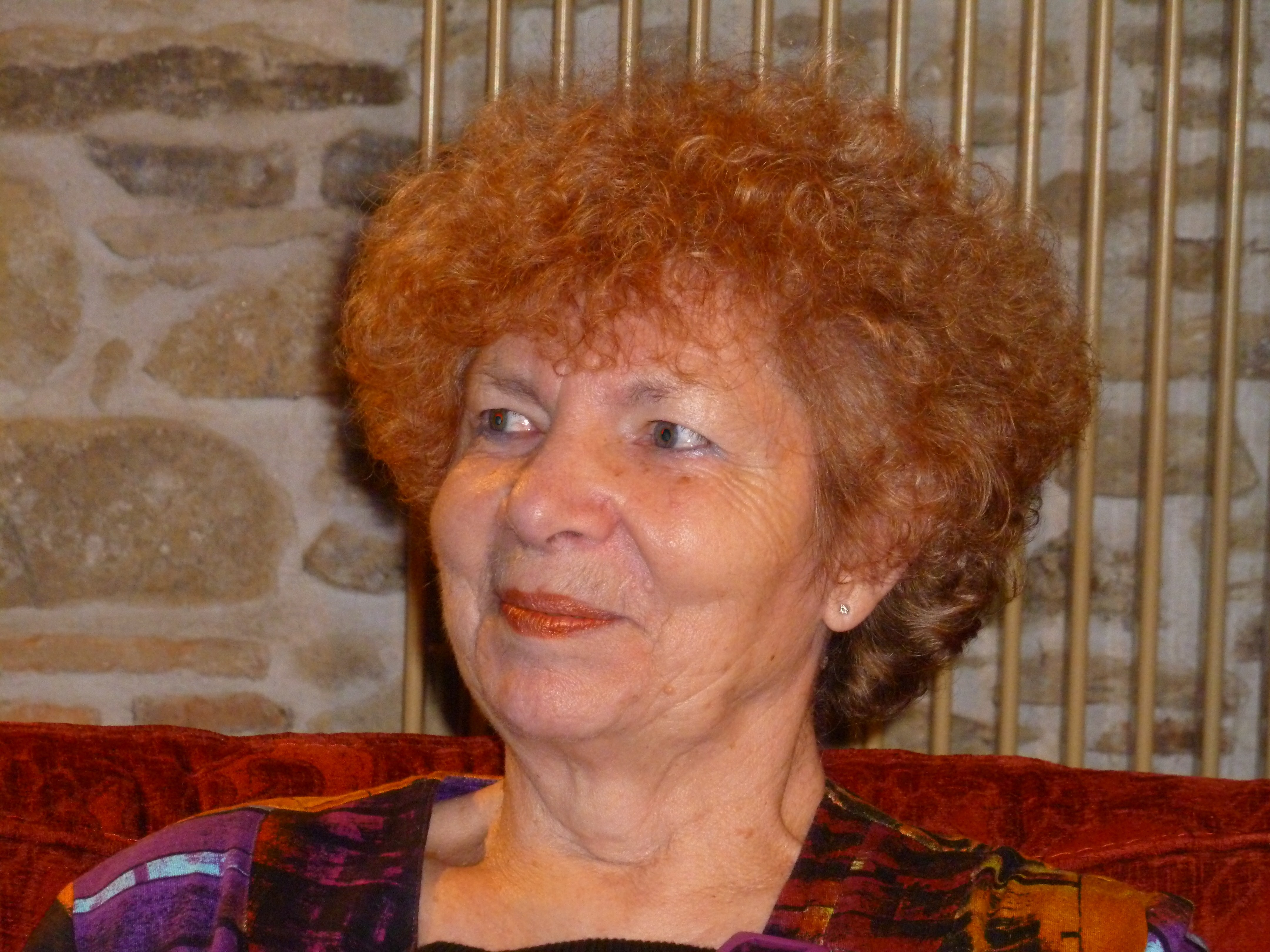 Claudette Labouesse