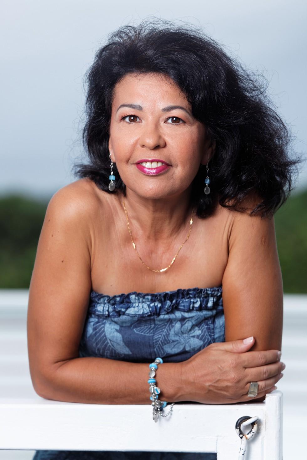 Ysabel Ferreira