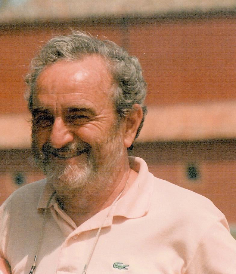 Georges Caméra