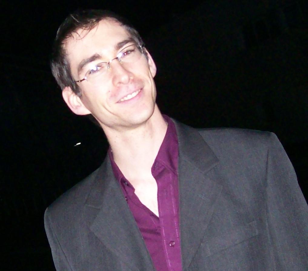 Julien LAUDIC-BARON