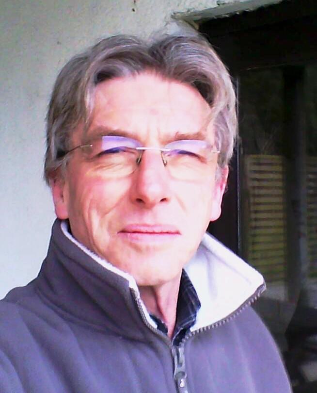 Alain Lengelé
